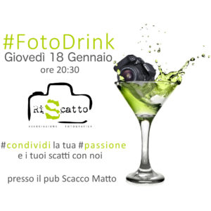 FotoDrink luminarie Salerno