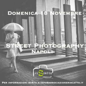 street photography napoli
