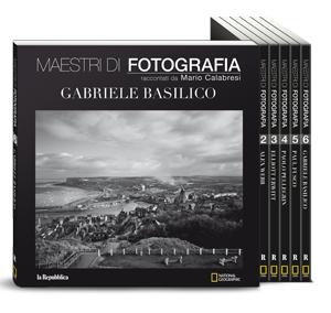 maestri di fotografia gabriele basilico