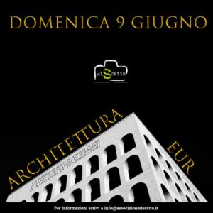 eur architettura