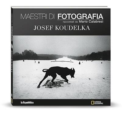 maestri di fotografia koudelka