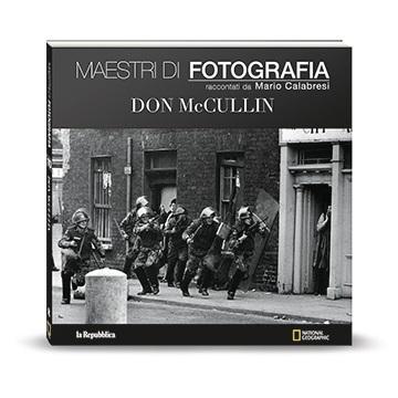 maestri di fotografia don mccullin
