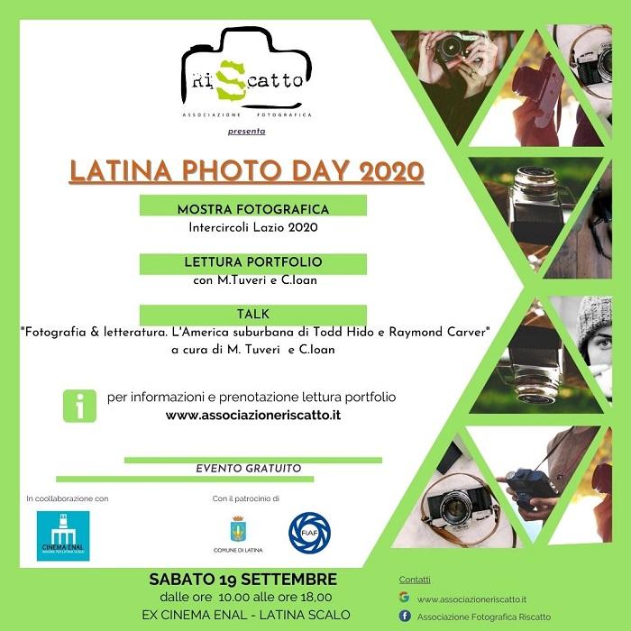 latina photo day 2020