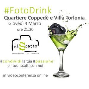 fotodrink coppede villa torlonia